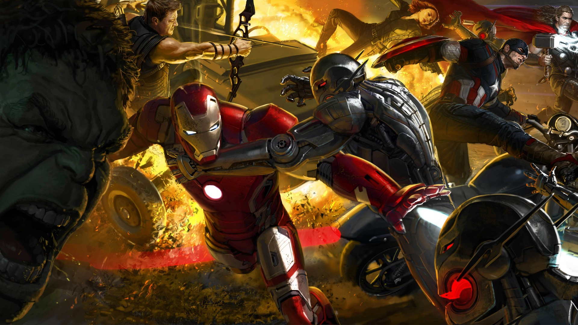 Download Avengers 3 Hindi Dubbed HD , High Quality avi Movie