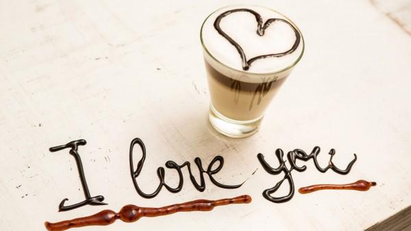 Heart I Love You free Desktop wallpaper