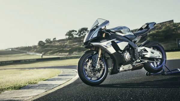 2016 Yamaha YZF1000R1SPL HD 1920x1080 картинки