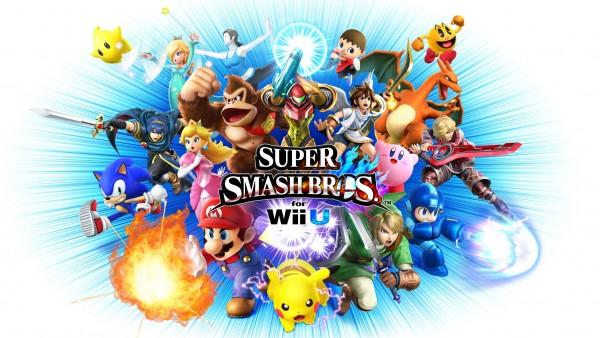 Super Smash Bros. for Wii U Nintendo