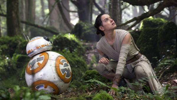 Звездные войны Силы пробуждает R2 D2-Рей HD
