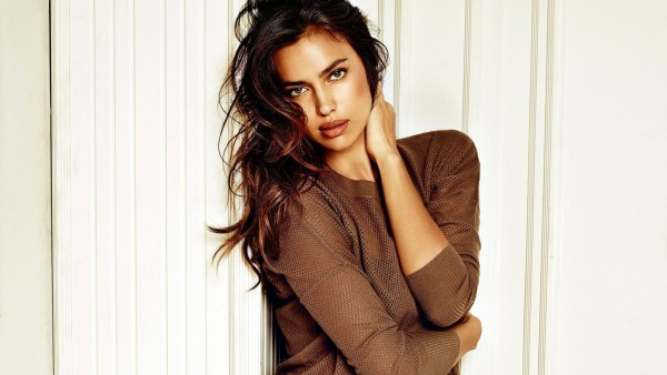 Irina Shayk beautiful girl hd wallpaper