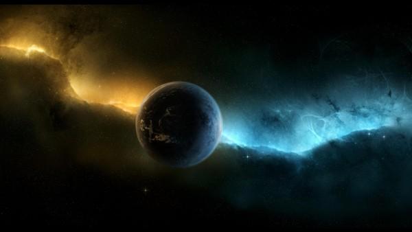 космическая Аврора фото высокого качества
