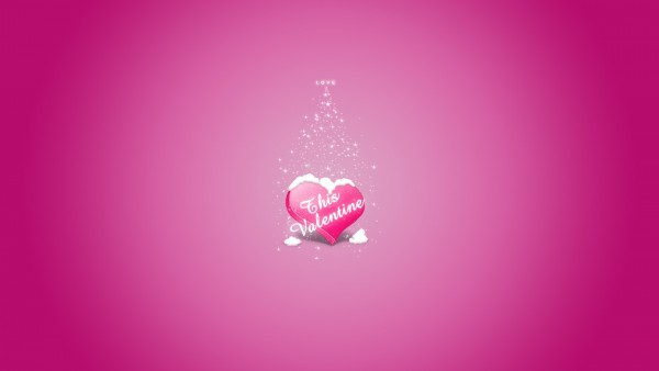 this valentine фоны сердечка открытки на рабочий стол