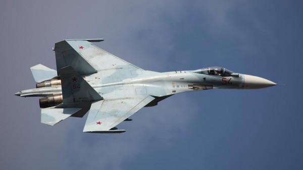 Сухой Су-27 истребитель военный самолет картинки