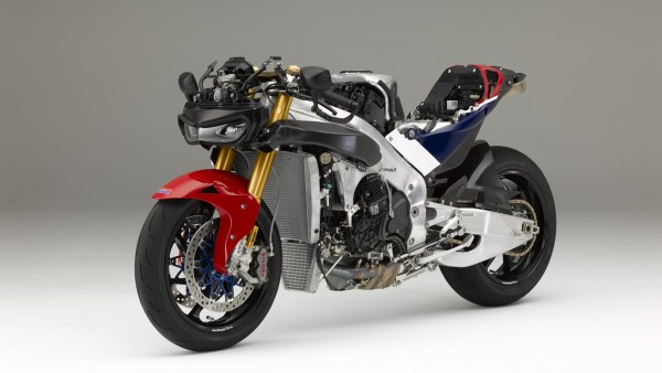 Honda RC213V-S Sportbike мотоцикл HD обои бесплатно