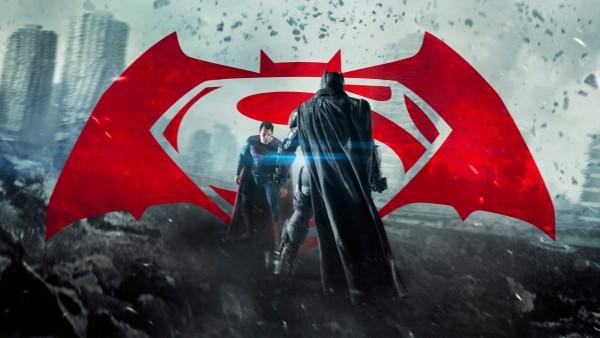 Бэтмен против Супермена 2016 фильм обои hd скачать