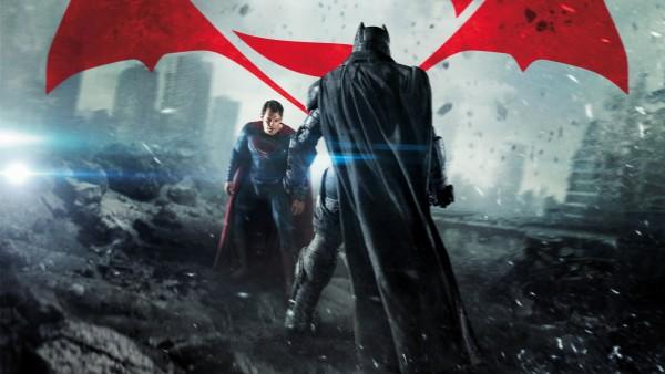 Бэтмен против Супермена: На заре справедливости 2016 фильм обои