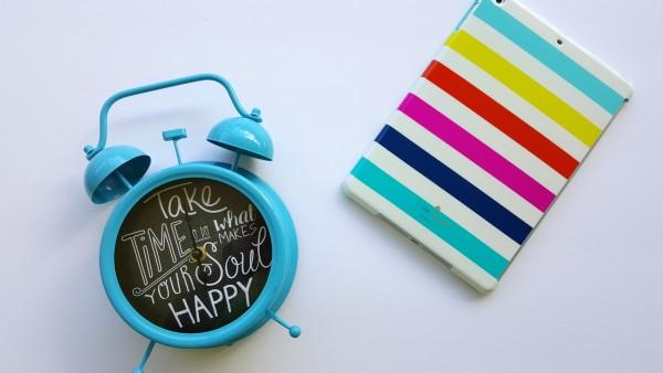 счастливая душа, доброе утро, часы, будильник, утро, настроение
