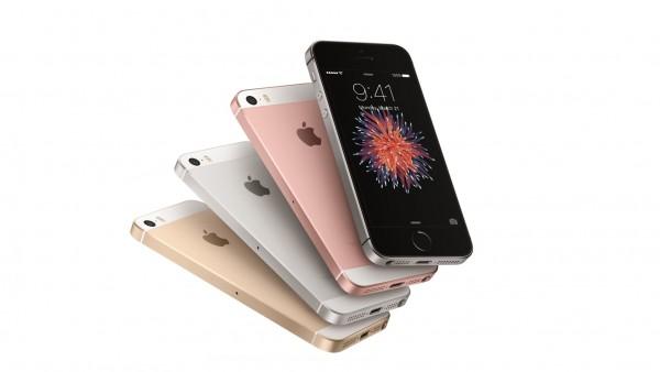 iPhone SE смартфоны обои на рабочий стол