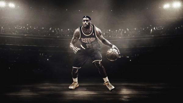 Арена, баскетбол, спорт, LeBron James, NBA, спортсмен, Леброн Джеймс, баскетболист, Кливленд Кавальерс, НБА, заставки