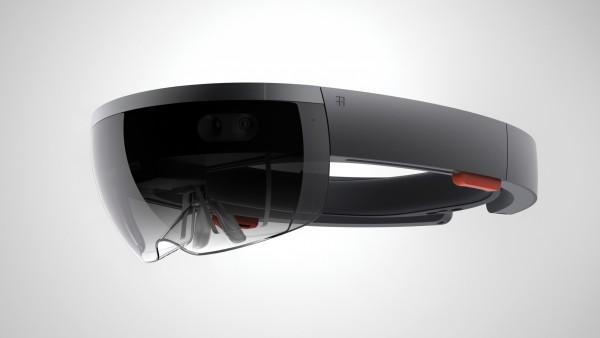 Microsoft HoloLens очки дополненной реальности гаджеты из будущего - Хололенс обои HD