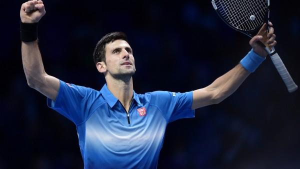 Новак Джокович, Novak Djokovic, теннисист, картинки, фото, спортсмен