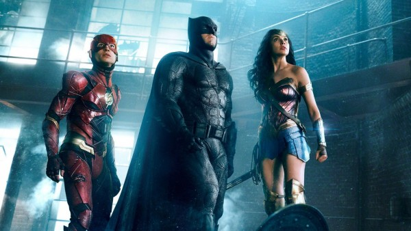Batman, Wonder Woman, The Flash, justice league, Лига справедливости, Брюс Уэйн, Бэтмен, Бен Аффлек, Диана Принц, Чудо-женщина, Галь Гадот, Барри Аллен, Флэш, Эзра М