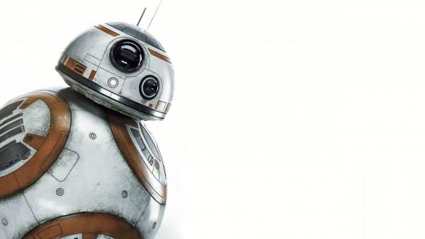 BB-8, би-би-эйт, Би-би-восемь, дроид-астромеханик, Звёздные войны, сага обои