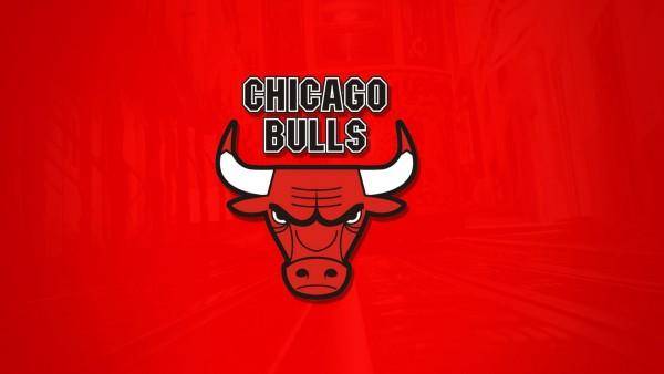Чикаго Буллз Chicago Bulls профессиональная баскетбольная команда обои HD