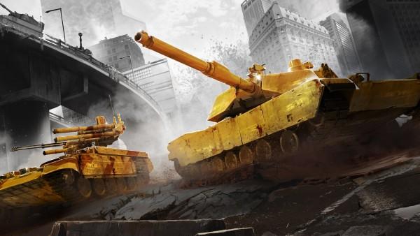 Город, Armored Warfare, Проекта Армата, танчики