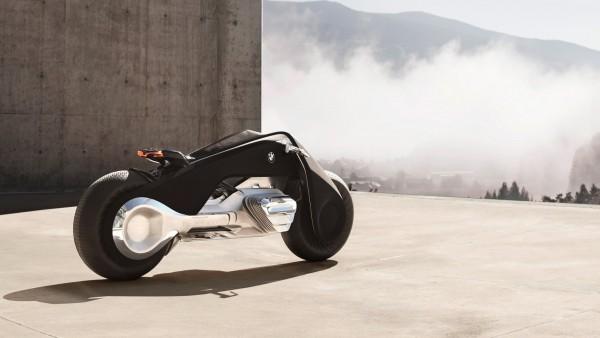 Мотоцикл будущего, BMW, Motorrad, Vision Next 100 обои HD