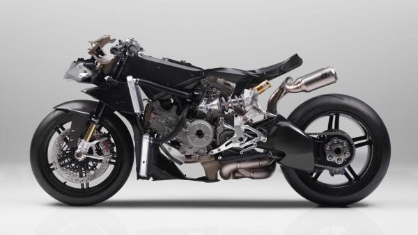 4k, 3840x2160, супербайка Ducati 1299 Superleggera обои HD