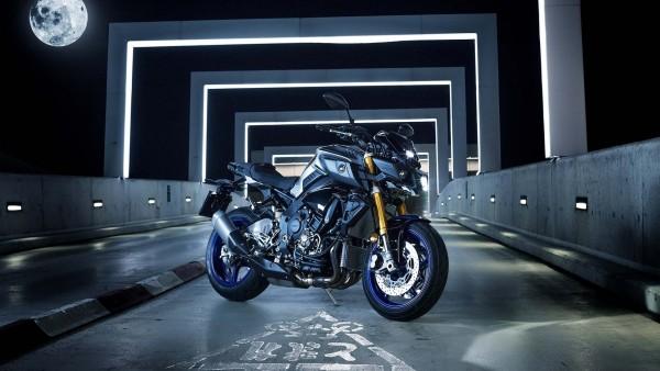2017 Yamaha MT 10 SP Europe обои