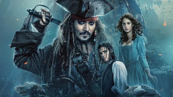Пираты Карибского моря, джек воробей, Джони Депп, пираты