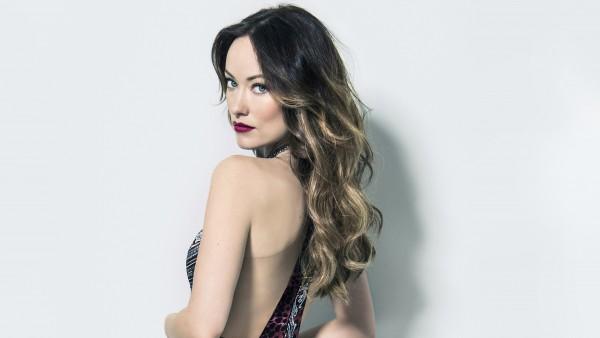 Оливия Уайлд, Olivia Wilde, hot, горячая, 4K, 3840x2160 обои