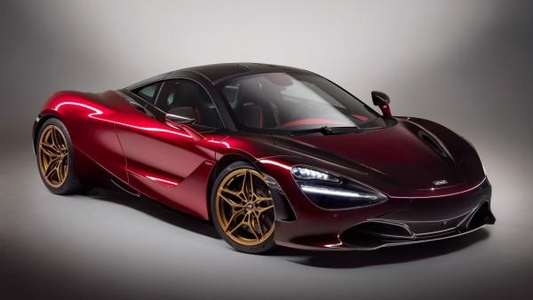 2017 McLaren MSO 720s Coupe Velocity обои HD