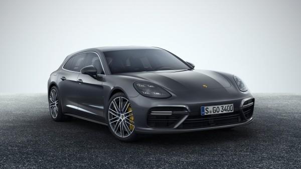 Porsche Panamera Sport Turismo картинки