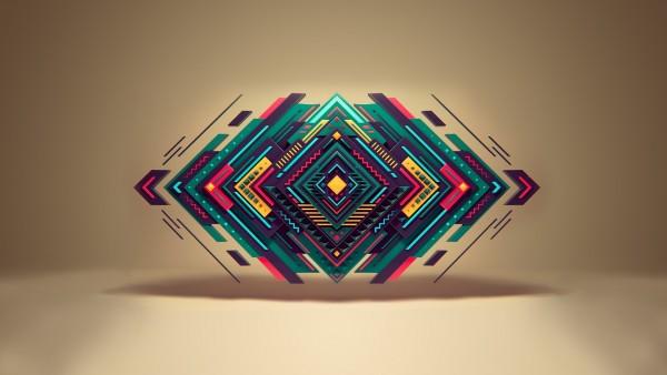 abstract картинки