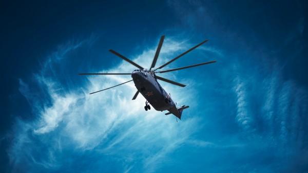 Ми-26, Halo, вертолет, military, helicopter, армия, картинки