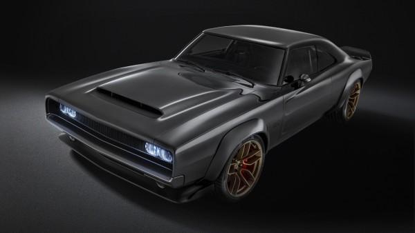 1968 Dodge