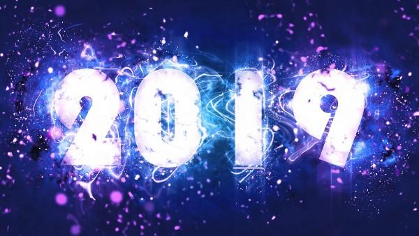 Новый год картинки 2019