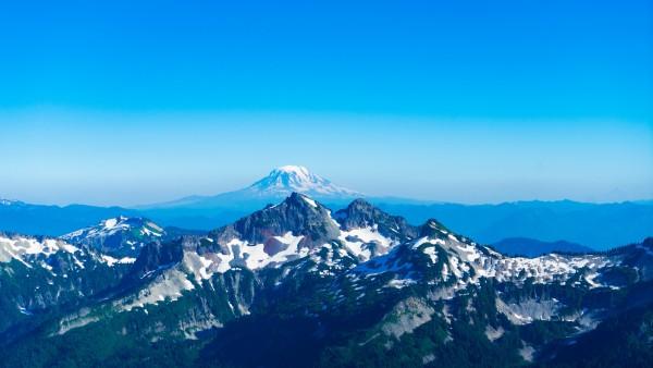 Горные вершины картинки