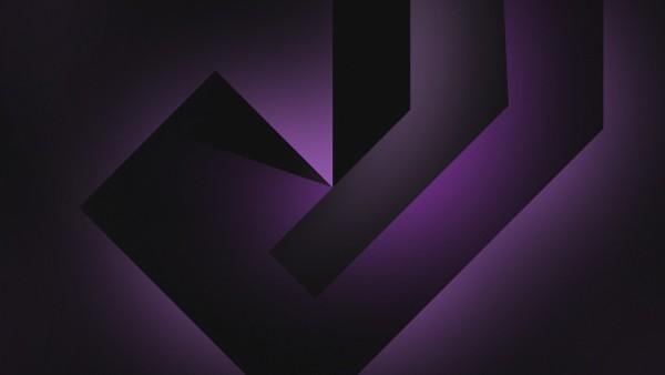 Темно фиолетовые фоны скачать
