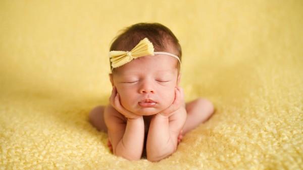 Маленькая принцеса уснула картинки на компьютер