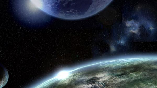 Картинки космоса бесплатно скачать