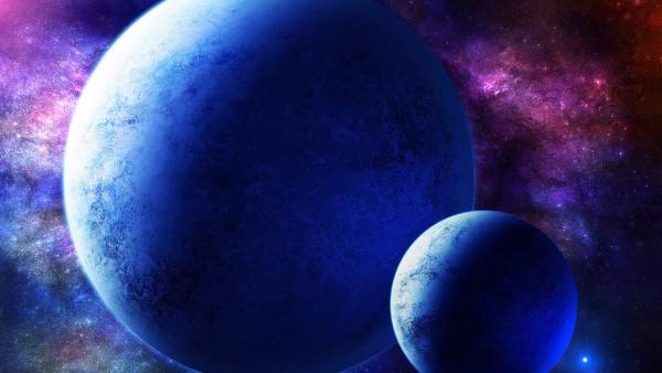 Картинки космоса на рабочий стол