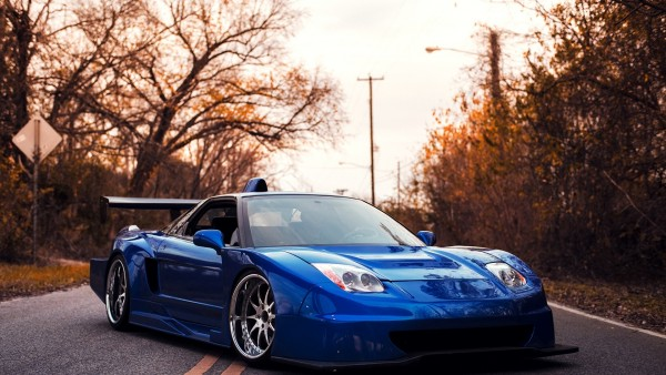 1920x1200, Acura, Nsx, Tuning, JDM, Car, Wallpapers, Автомобиль