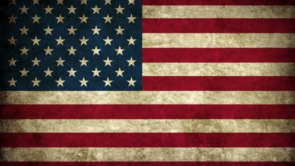 2560x1600,  Национальный флаг США