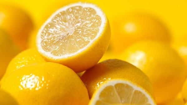 Желтые лимоны картинки