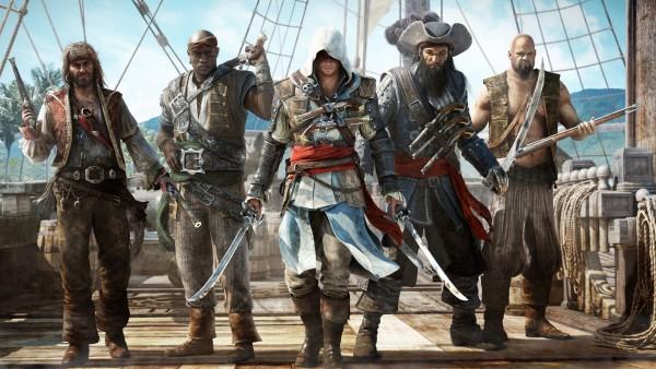 Пираты картинки