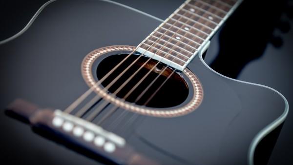 Гитара фото