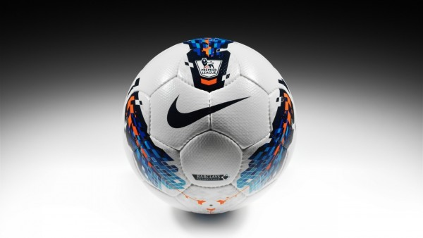 Найк футбольный мяч обои брендов