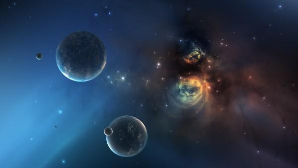 Космос скачать картинки на рабочий стол