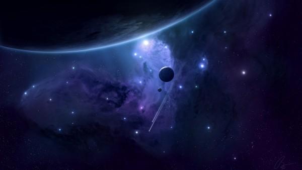 Картинки космос