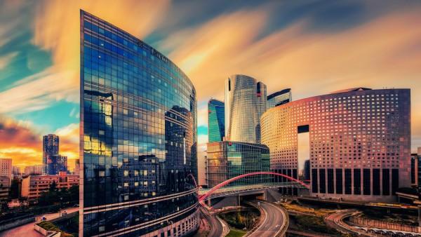 Французский город Париж картинки скачать бесплатно