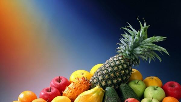 Экзотические фрукты картинки скачать бесплатно
