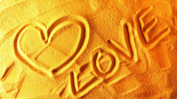 Обои любовь, романтика для рабочего стола