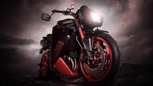 Крутой мотоцикл картинки для рабочего стола