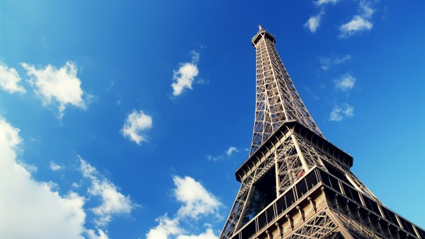 Эйфелевая башня Париж скачать картинки